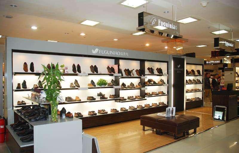 零利润时代来临,携依库社交新零售概念能否赋能传统鞋子门店?