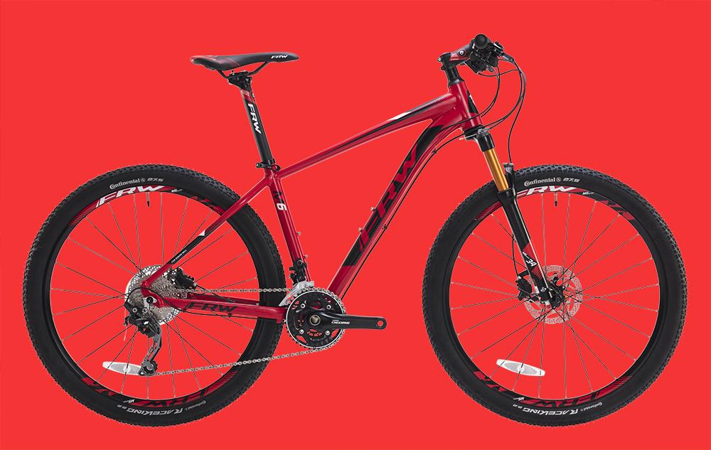 辐轮王土拨鼠全球最著名顶级奢侈户外运动自行车品牌排行榜