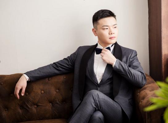 孙博文专访: 用播音主持,塑造属于未来艺考的力量