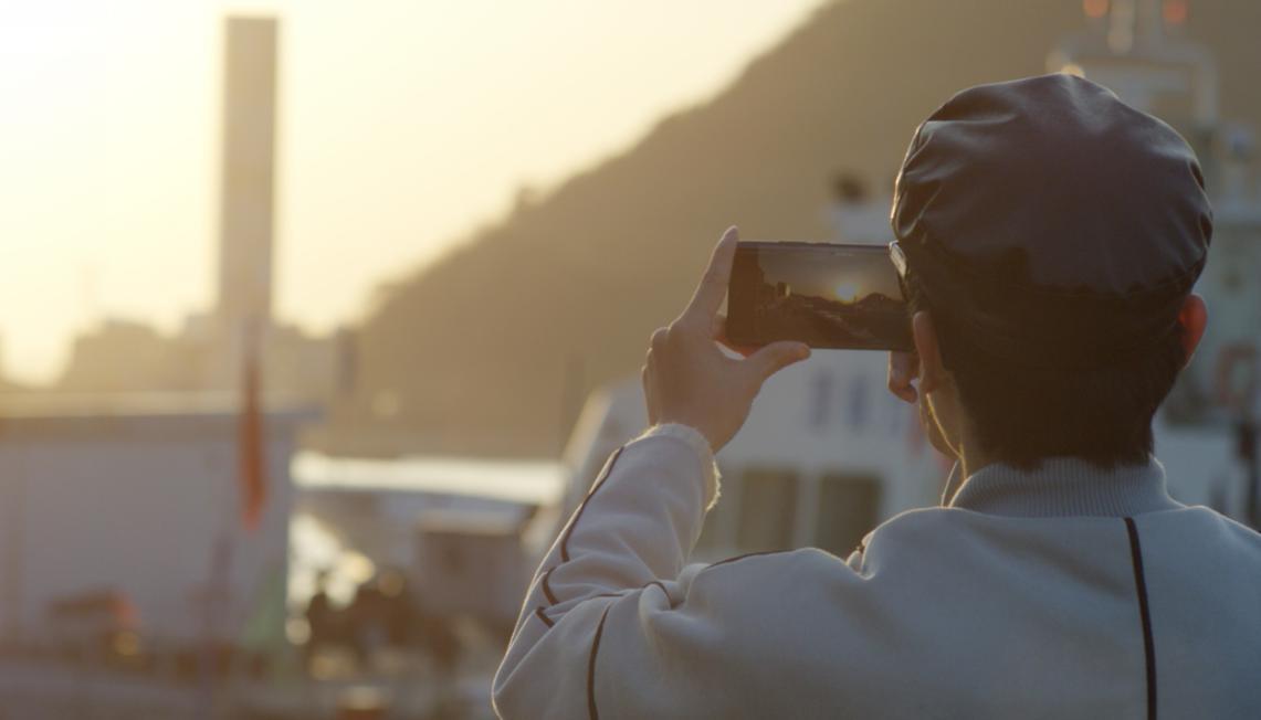 记录生活重启后的人间烟火,中兴手机走心大片赋予品牌情感温度