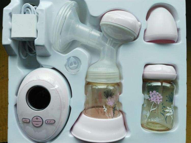 电动吸奶器该怎么选?推荐5款吸奶器性价比最高的