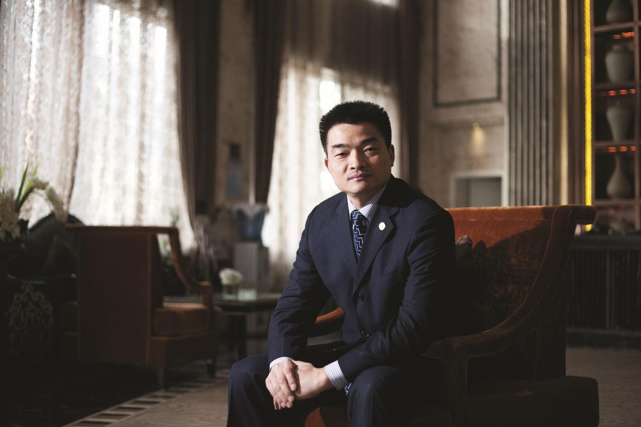李迎钢专访:助力单体酒店走向战略品牌化发展道路