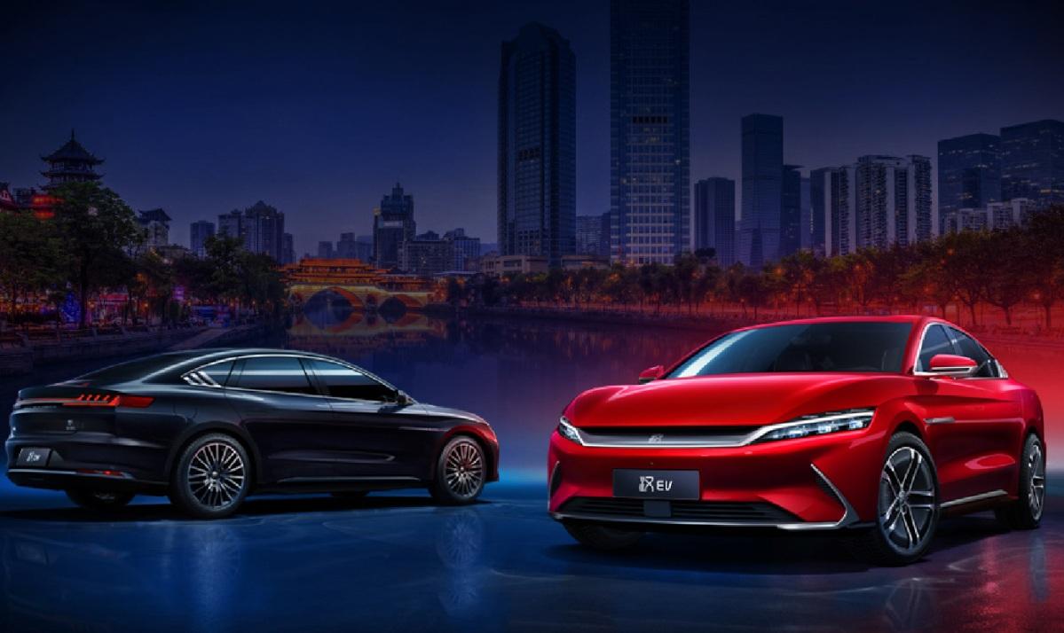 北京和众汇富:在新能源汽车市场比亚迪的万亿之路才刚刚开始!