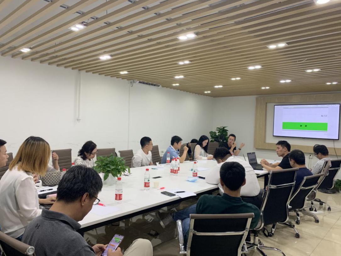 悦淘&入座会资源对接沙龙启动 开放供应链迈出第一步