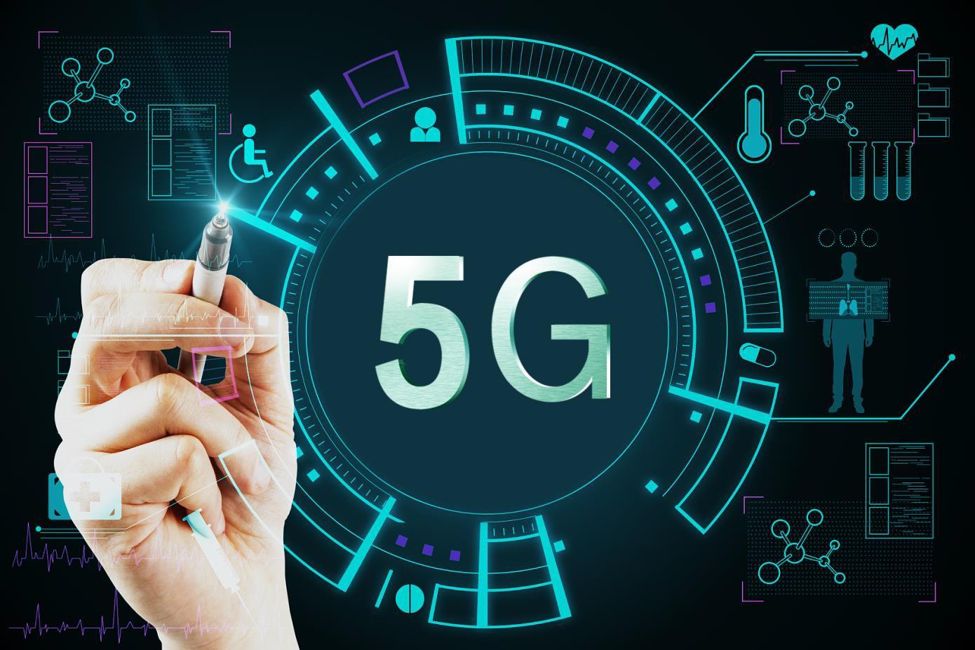 中兴通讯与朗森特科技达成战略合作共建5G智慧医疗