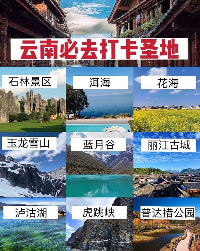 云南当地的团旅游可靠吗?第一次去云南自驾游好还是