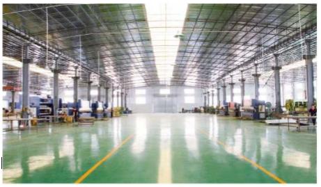 """华彩幕墙实现了硏发、设 计、销售、生产、安装服务一体化成功落地""""湖南长沙"""""""