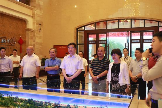 对话福隆集团董事长劳生福:多元发展助力海南自贸港建设