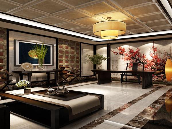 靓瑶企业墙饰材料 打造安全环保全屋家装