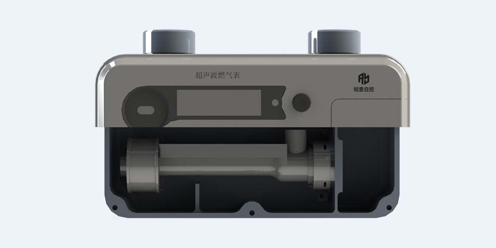 四方光电超声波燃气表助力燃气计量行业转型升级