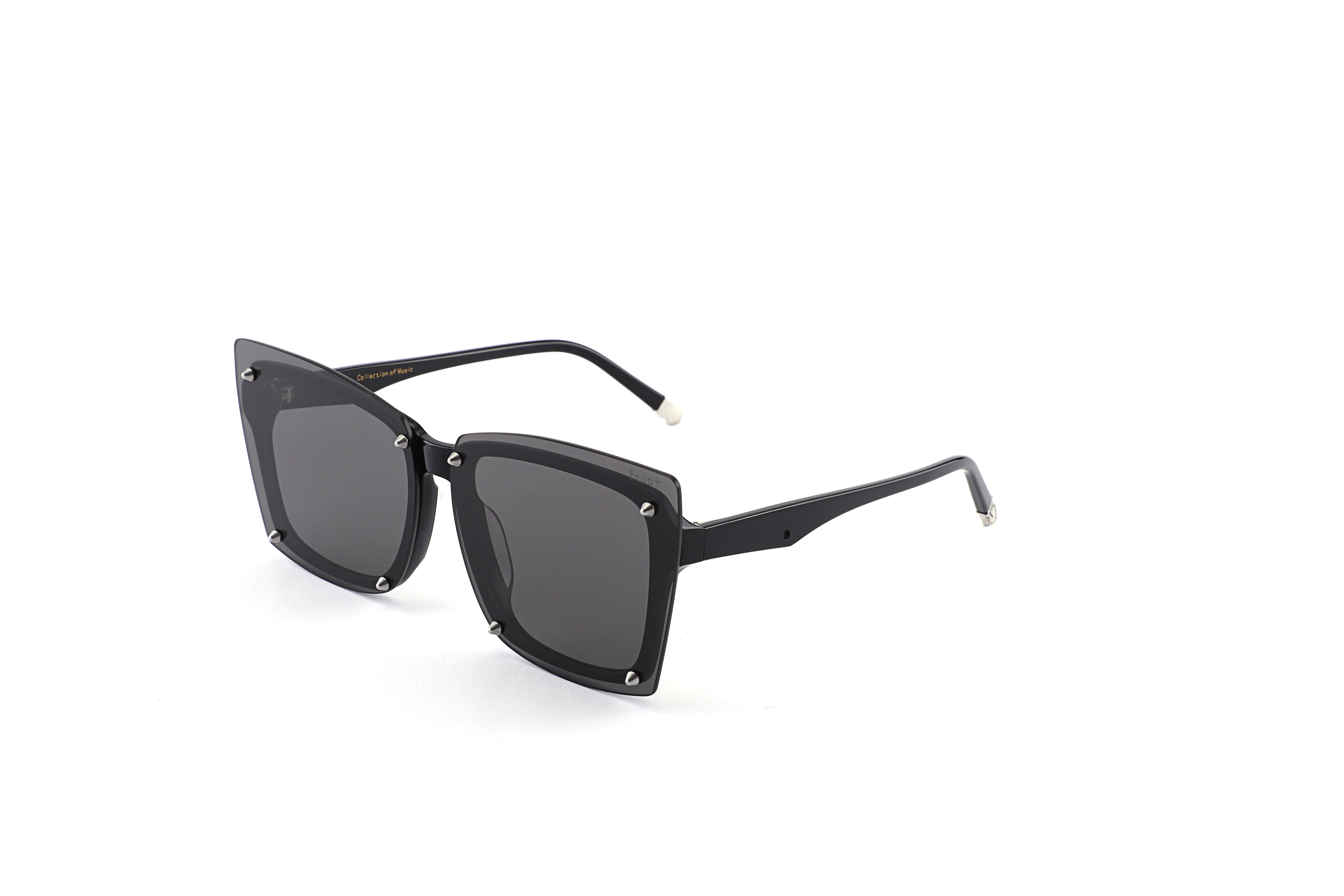 GM总撞款?帮你推荐一个超酷的眼镜潮牌