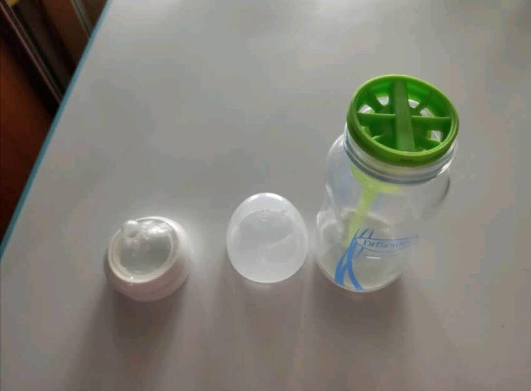 新手爸妈怎样选奶瓶?来看二胎宝妈的经验分享