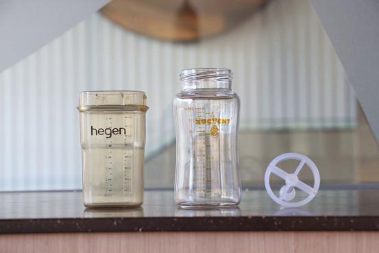 奶瓶界的爱马仕要换品牌?防呛奶设计的舒婴,让宝宝爱上喝neinei!