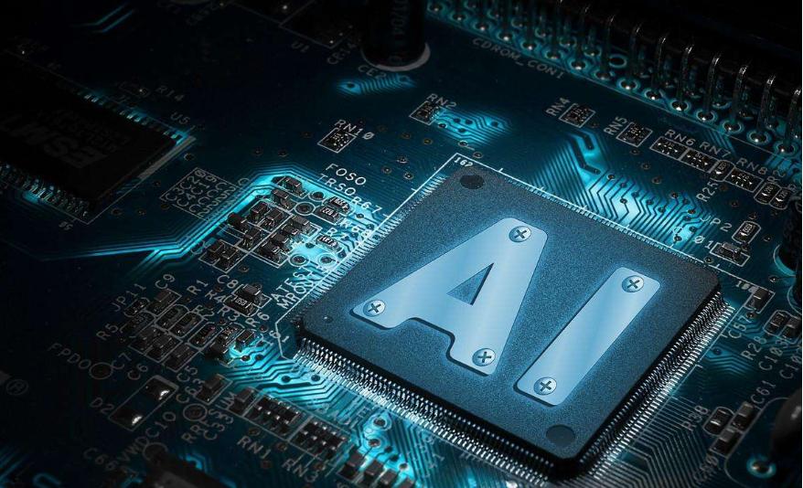 国强投资社林国强:低代码为AI降低准入门槛
