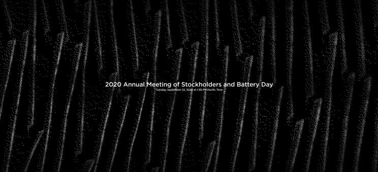 擒牛翻倍计划商业模式:特斯拉电池日即将到来