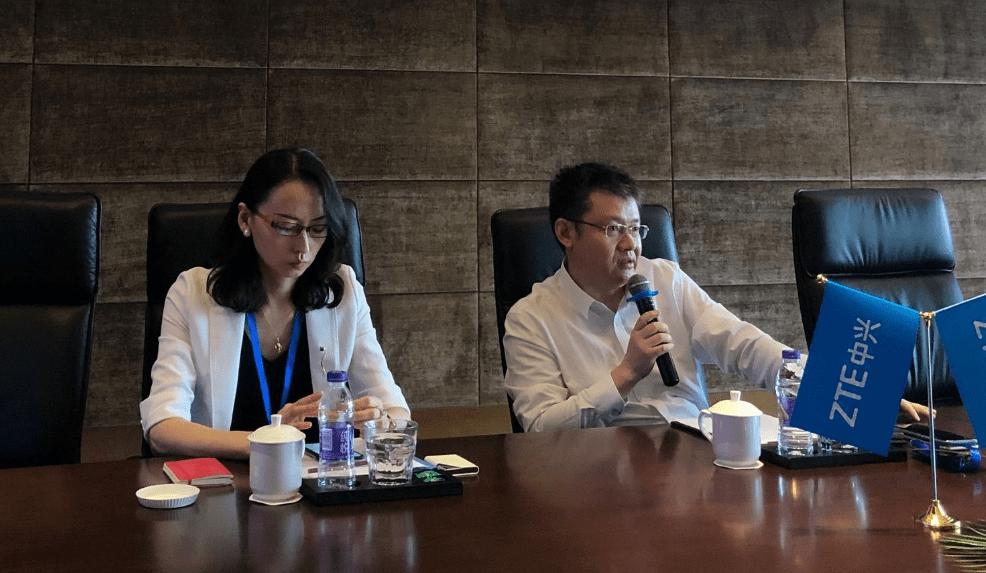 国强投资社林国强:5G与AI、工业互联网融合共振
