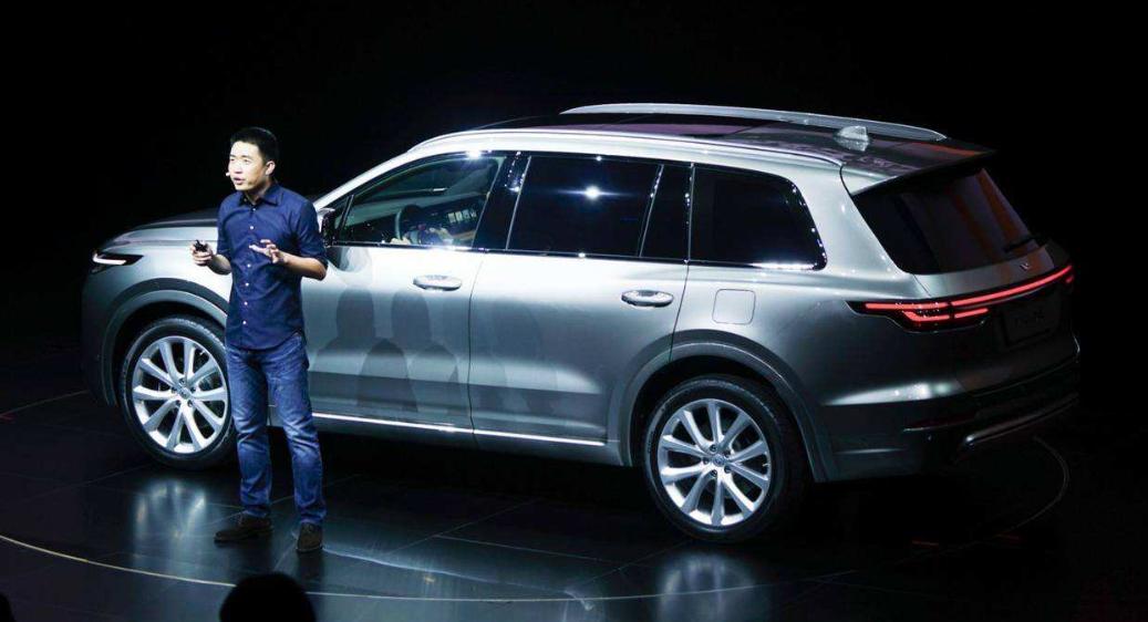 国强投资社每日一股:理想汽车宣布与英伟达合作