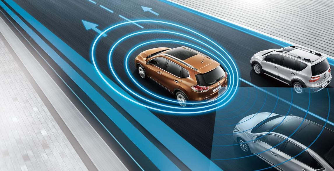 新游资APP:5G加速自动驾驶商业化
