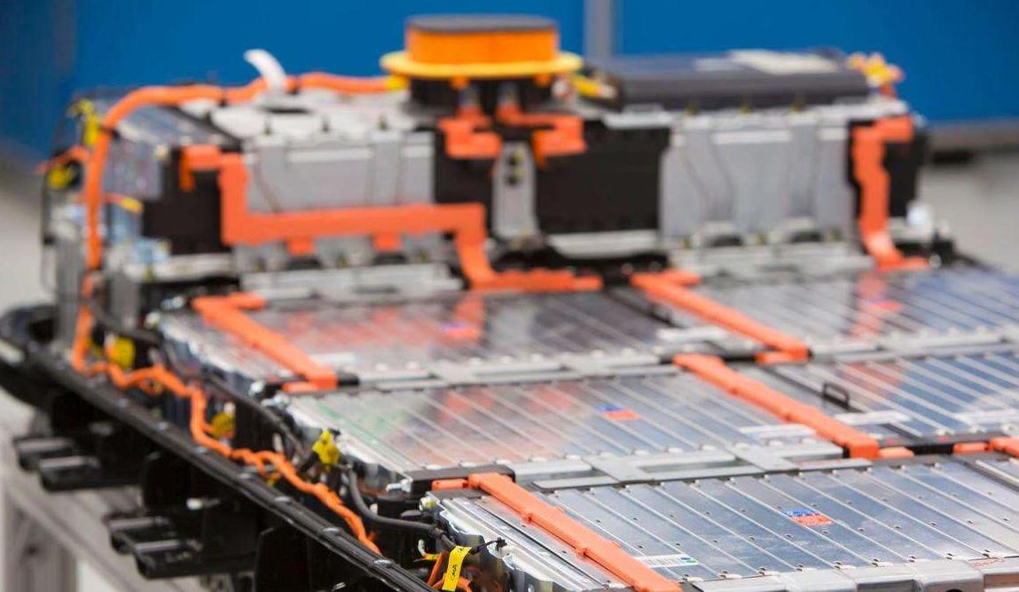 新游資APP:LG欲將電池業務分拆獨立