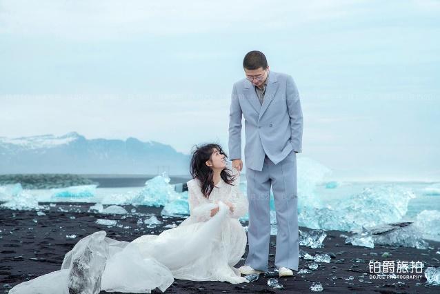 为什么李诞两次拍婚纱照都找铂爵旅拍,背后的原因是?