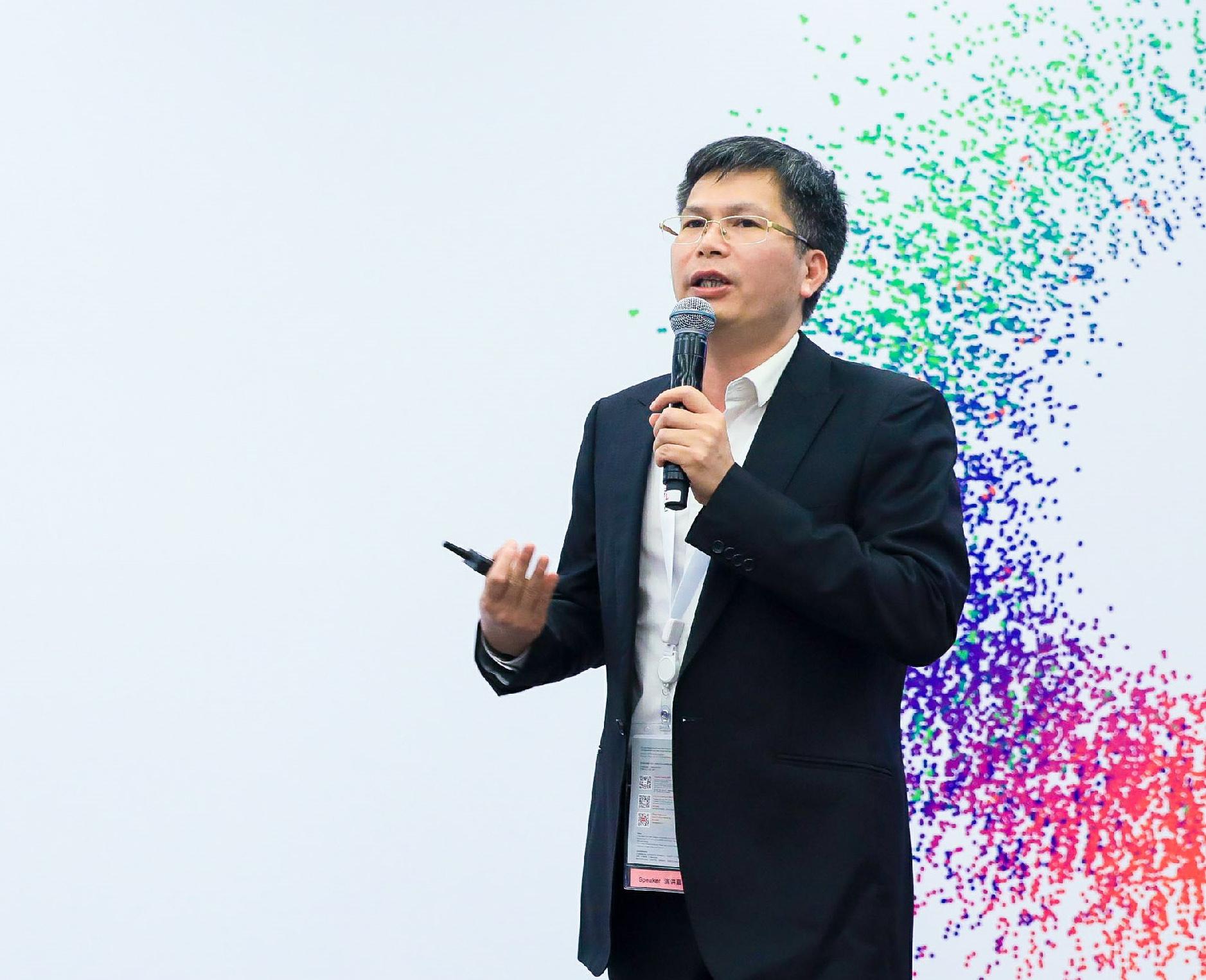 专访柯清超教授:大数据驱动下的课堂教学创新