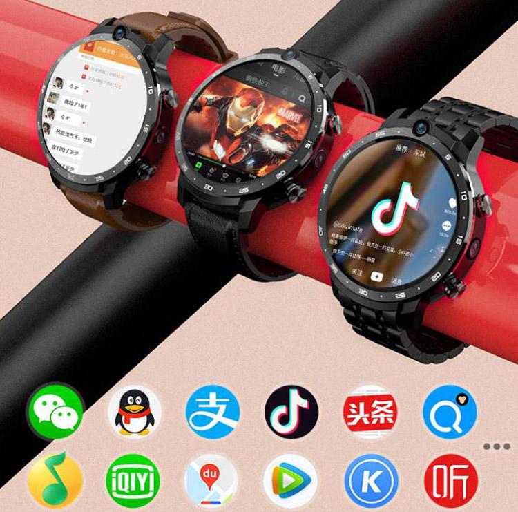 """智能手表市场火爆 顿磊智能手表新品很""""可"""""""