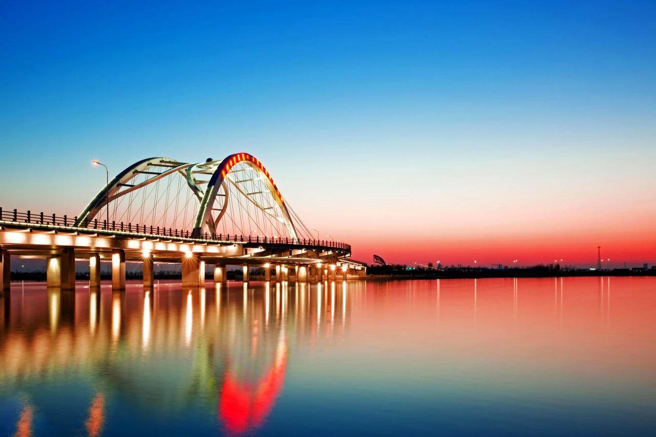 临港发展新进阶,白沙鹭岛(西区)于繁华之芯预见璀璨未来