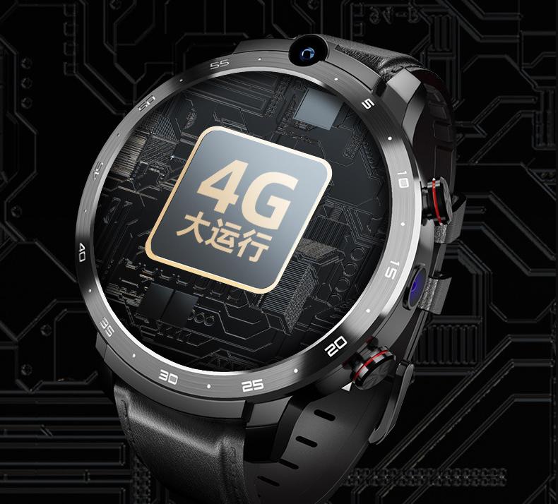 配置最高的智能手表是哪款?顿磊当属王者