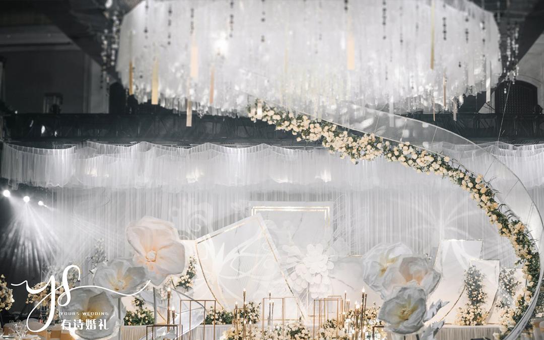 """欧洲知名婚礼策划机构入驻厦门,将为高端婚礼提供""""一站式""""服务"""