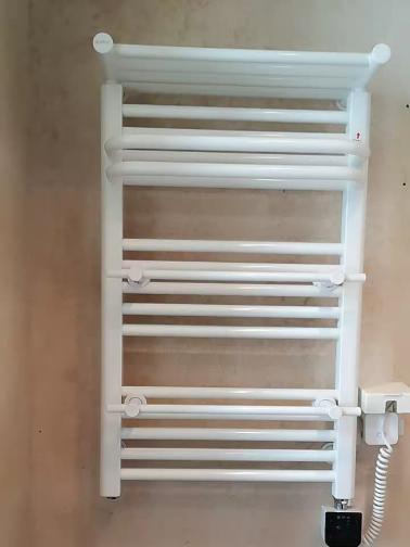 电热毛巾架简史