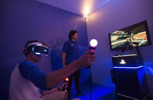八佰财富行动科技:虚拟现实还在路上