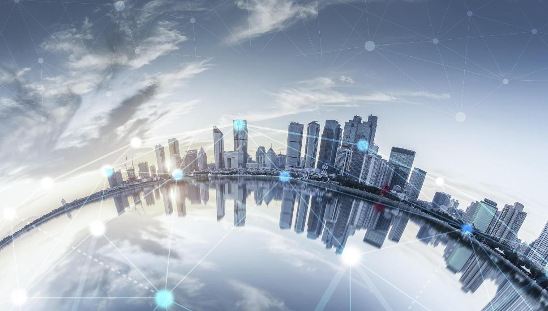 """新游资APP中心:聚焦""""新基建"""" 共论智慧城市"""