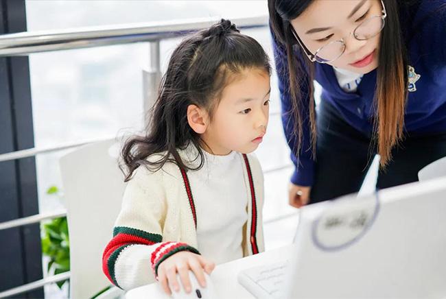 小码王儿童编程官网:构建孩子面向未来的思维方式
