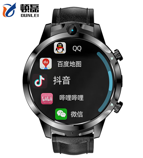 智能手表超高配置获业内关注 4+64g+八核处理器堪比手机