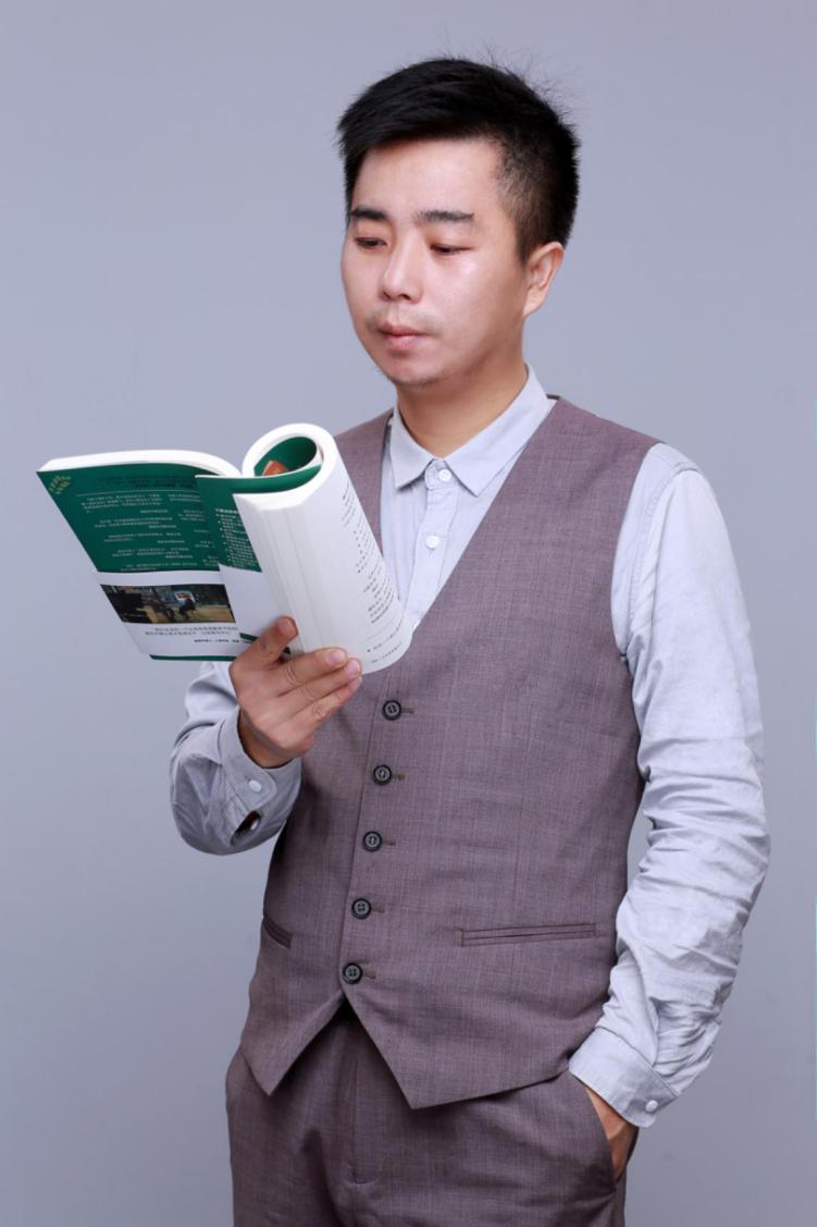 青年作家張昌成榮獲 第七屆中外詩歌邀請賽一等獎