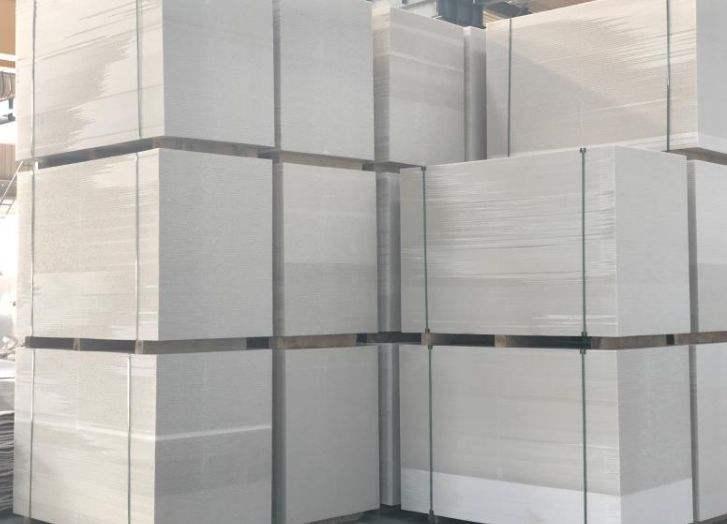 投资塑料模板有前景吗 顾豪中空塑料隔子板实现无废施工