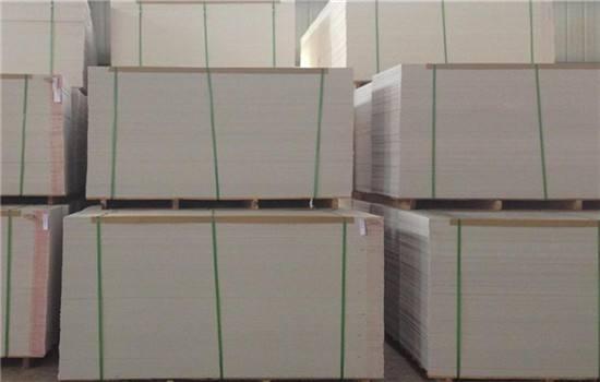 中空模板哪家好 顾豪新型建材板材开创绿色新时代