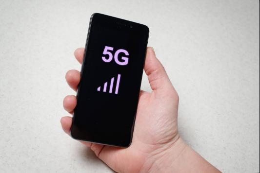 香港嘉誉投资国际有限公司:5G消息商用加速