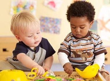 天童美语好不好:兴趣是孩子最好的老师