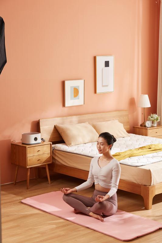 要想冬日暖,必备这款韩国大宇水暖毯
