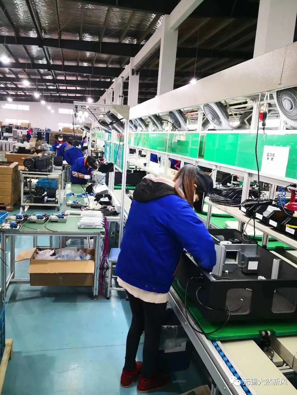 王恒堆董事长莅临生产厂区视察复工复产情况