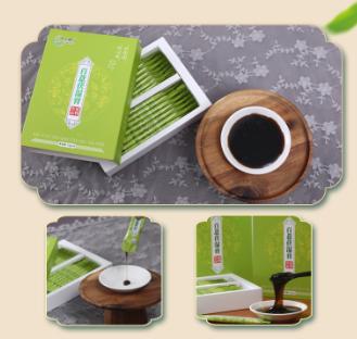 宁心园百薏茯湿膏新品发布