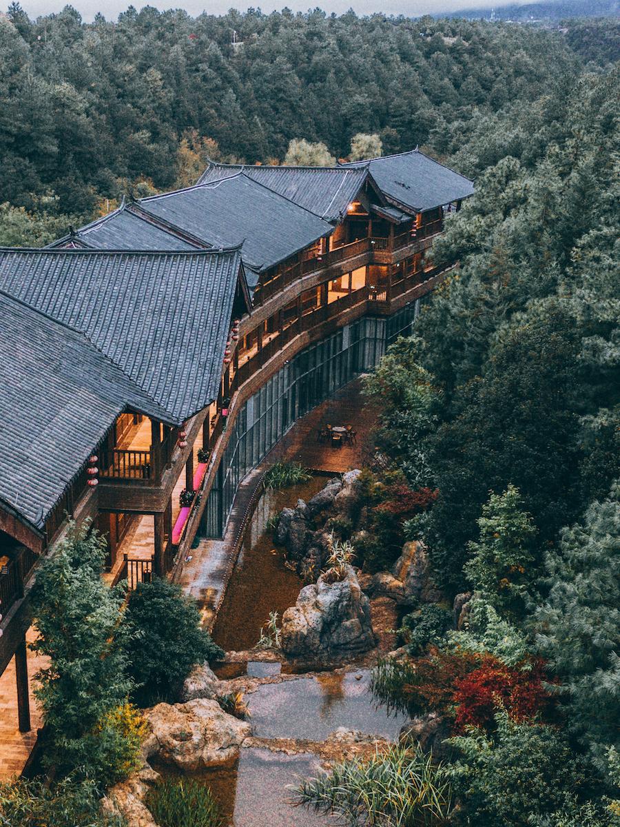 丽江婕珞芙山野酒店荣获亚太(中国)2020年度最佳文化主题酒店