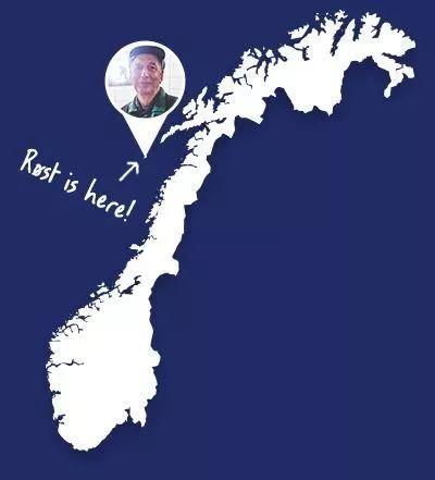 挪威蓝跃 |邀你走进创始人的故事