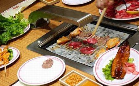 韩炉村炭火烤肉加盟怎么样?