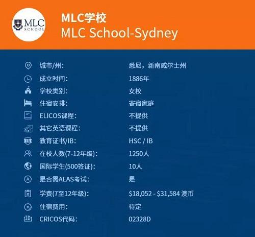 澳洲精英中学名校展示--悉尼女校