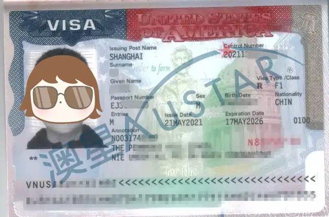 2021年美国留学签证重启,吐血整理通关秘籍在此!内附成功案例!
