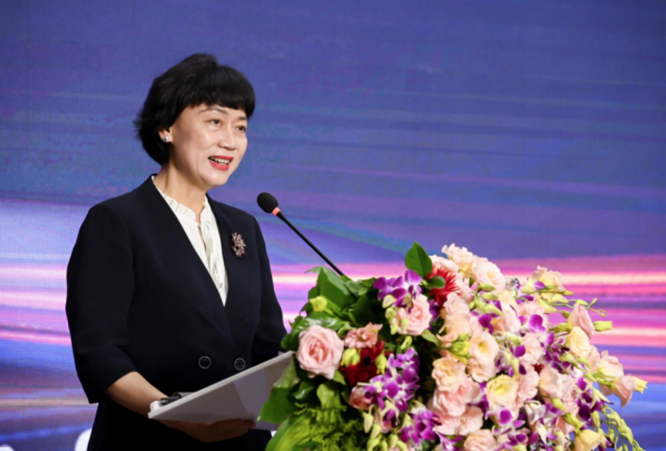 中国汽车标准国际化中心成立活动圆满举办-第2张图片-汽车笔记网
