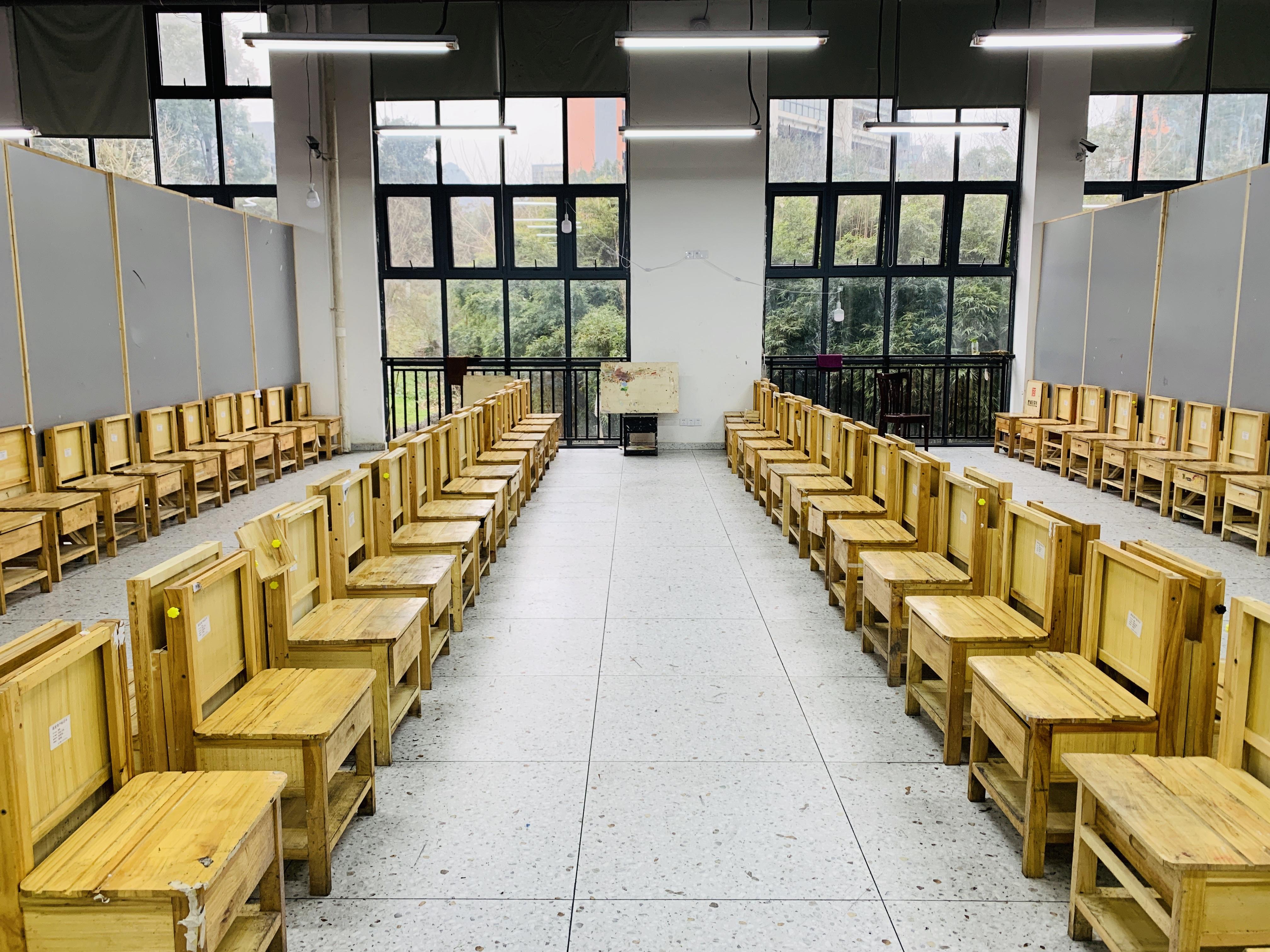 美术高考全年时间表公布,重庆画室这样选择才好!