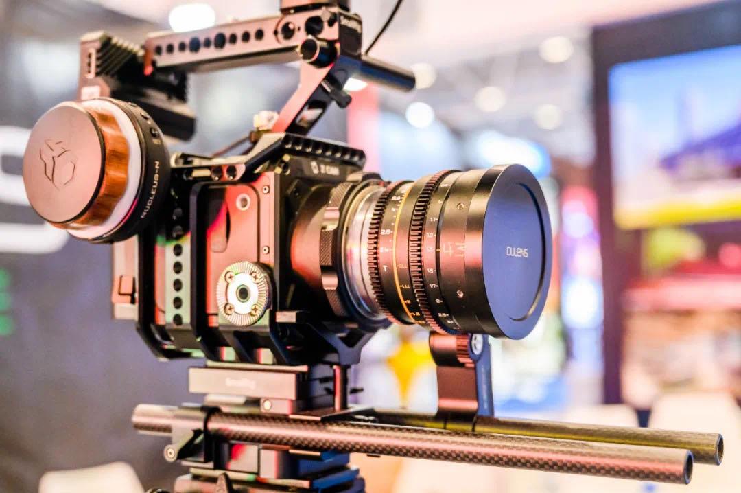 第十七届深圳文博会落幕,中闰汉宇周正汉推进广播影视和文化艺术高质量创新发展